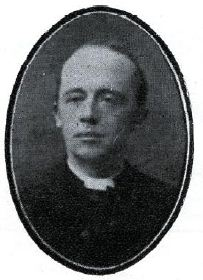 The Rev. A.M. Johnson